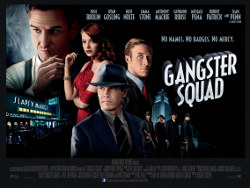 Gangster Squad Competition.