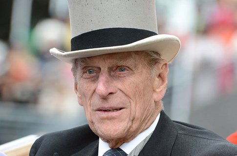 Prince Philip becomes longest serving male royal in British history