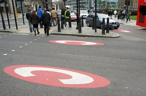 Congestion Charge to capture hybrids and diesels as Transport for London get tou