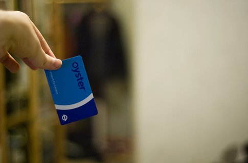 Oyster cards to be replaced by mobile phones in government ticket system shake u