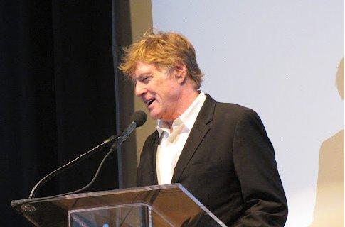 Robert Redford throws future of Sundance London Film Festival into doubt
