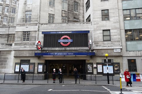 Tube map by property price unveiled - 'It's staggering that a few stops can mean
