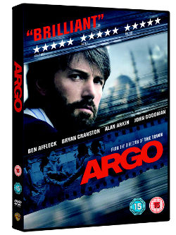 Argo Competition.