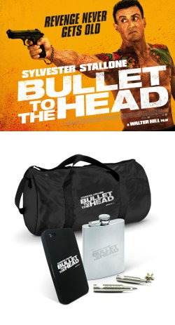 Bullet to the Head Competition.