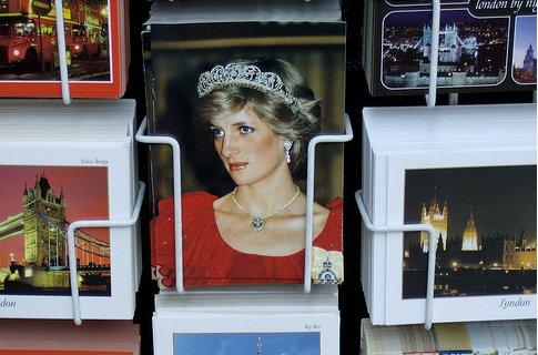 Princess Diana's dresses and home movies set for Kensington Palace display