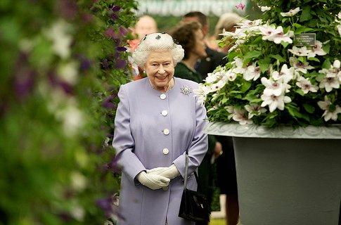 Chelsea Flower Show celebrates its 100th birthday