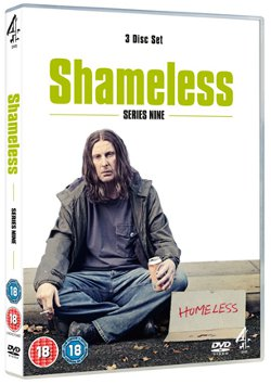 Shameless Series 9 Competition.