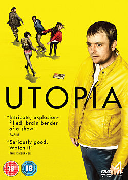 Utopia Competition.