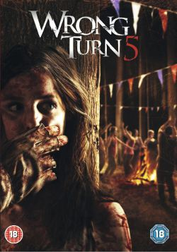 Wrong Turn 5 Competition.