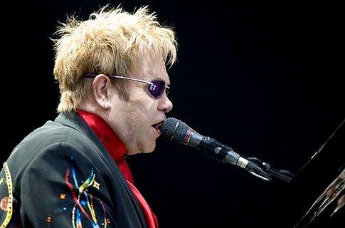 Elton John to open BBC Electric Proms.