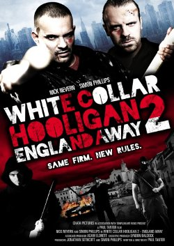 White Collar Hooligan 2 - England Away Competition.