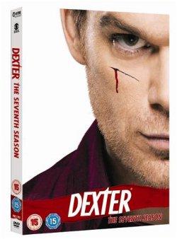 Dexter Season 7 Competition.