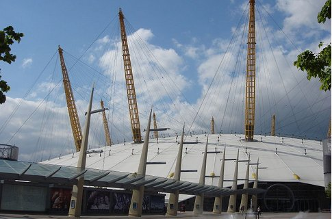 'Glastonbury for Geeks' pitches its tent on the frontier of technology at the O2