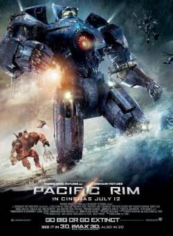 Pacific Rim Competition.