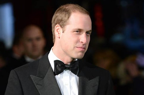 Prince William buys hundreds of birds for Harry to shoot.