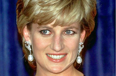 Princess Diana kept secret diary on royal family's sex habits, says researcher -