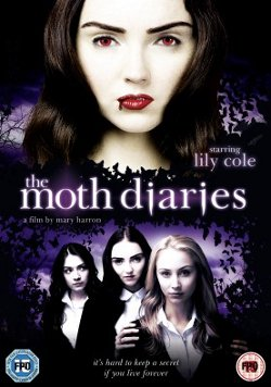 The Moth Diaries Competition.