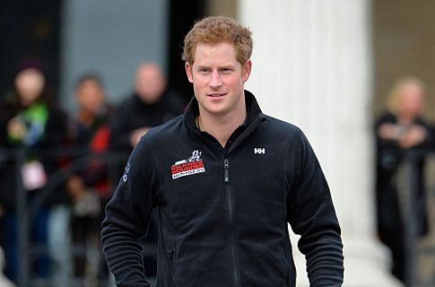 Prince Harry tipped to propose. Photo LondonNet/BangShowbiz