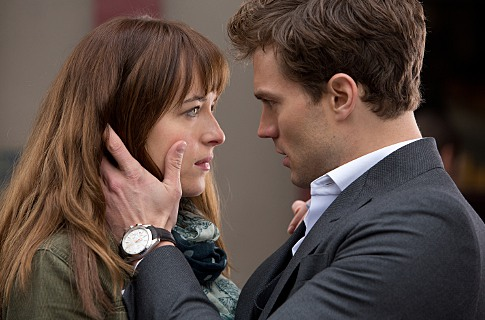 Photo: Fifty Shades Of Grey. Copyyright: Universal Pictures. All Rights Reserve
