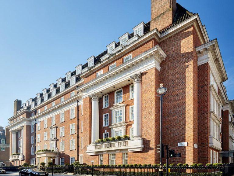 47 Park Street Grand Residences by Marriott