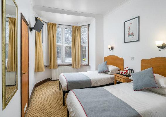 Abbey Hotel London