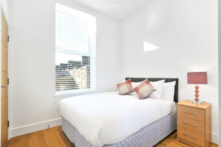 Access Apartments West Kensington