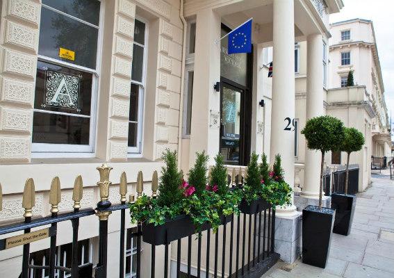 Airways Hotel London