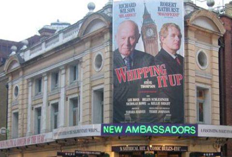 Ambassadors Theatre