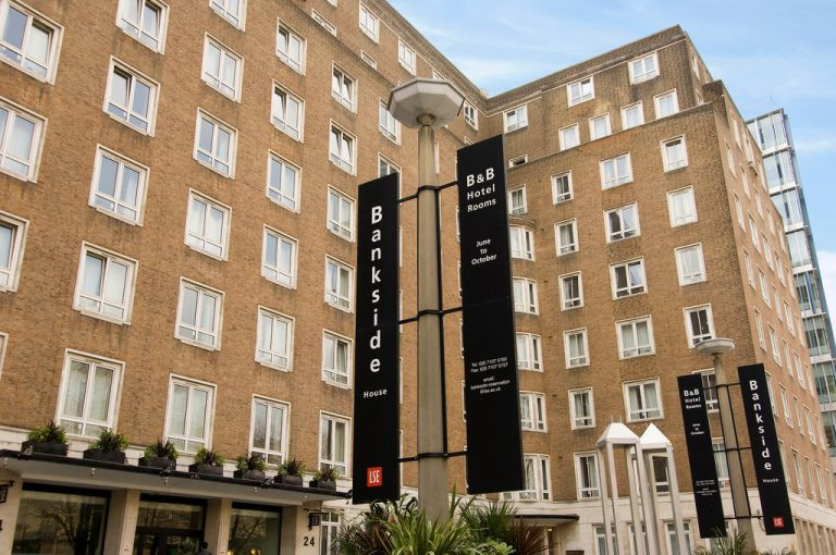 Bankside Quality Rooms