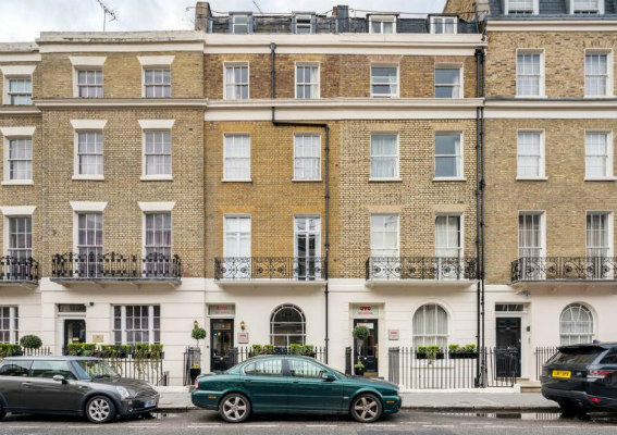Belgravia Apartments London