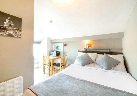 Belgravia Rooms London