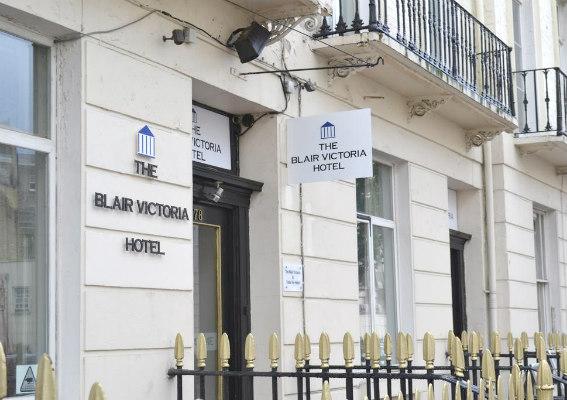 Blair Victoria Hotel