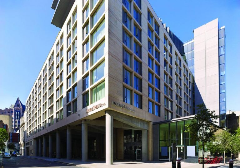 DoubleTree by Hilton Tower of London