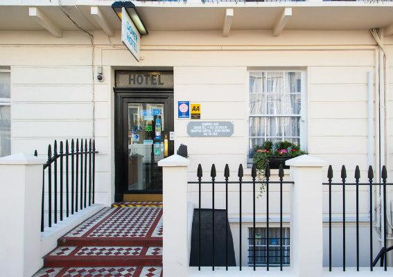Dover Hotel London