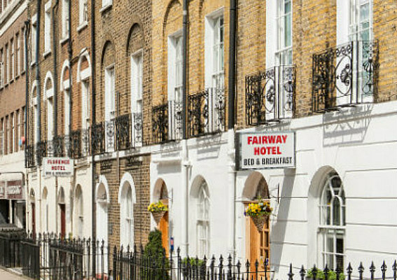 Fairway Hotel London