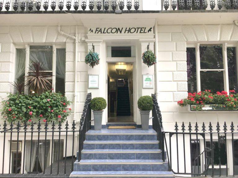 Falcon Hotel London