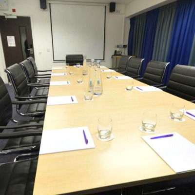 The Lancaster Conference Suite