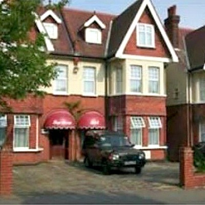 Hayesthorpe Hotel Croydon