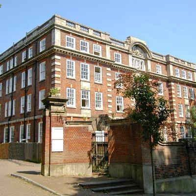 Furnival House