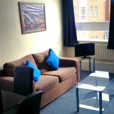 Access Apartments Marble Arch