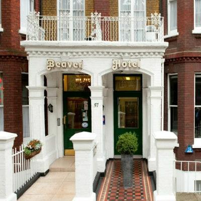 Beaver Hotel