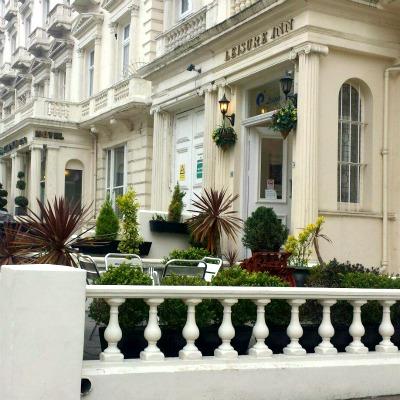 Leisure Inn London