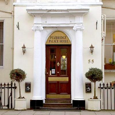 Pembridge Palace Hotel London
