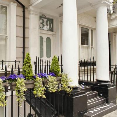 39 Suites London