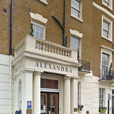 Alexandra Hotel London