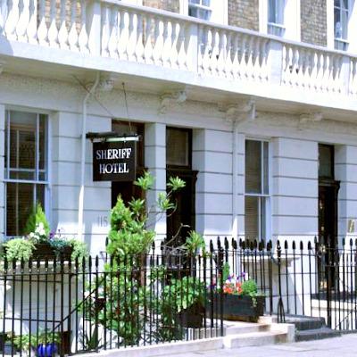 Sheriff Inn London