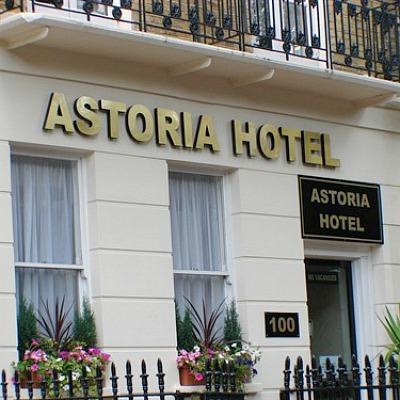 Astoria Hotel London