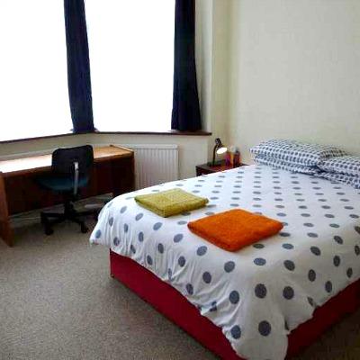 Golders Green Rooms