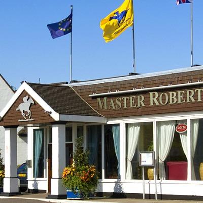 Master Robert Hotel