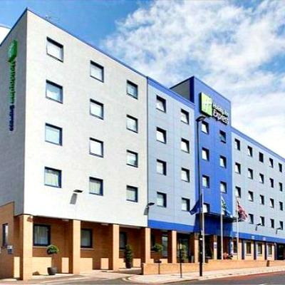 Holiday Inn Express Park Royal